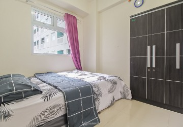 Green Pramuka City Apartment 2BR Tower Orchid