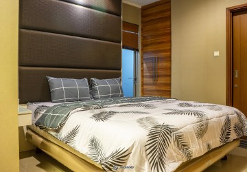 Sahid Sudirman Residence 2BR Fully Furnished