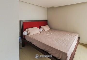 Aston Rasuna Apartment 2BR Fully Furnished