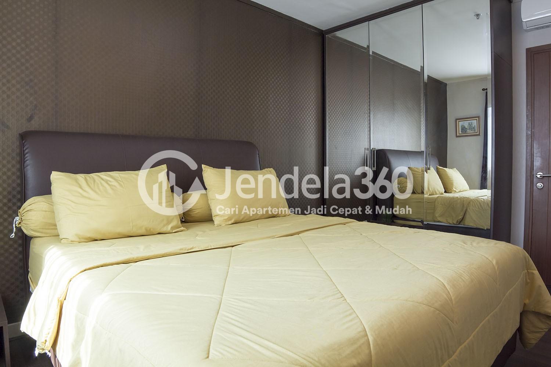 Bedroom 1 Sahid Sudirman Residence