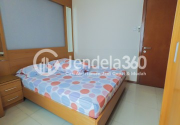 Thamrin Residence Apartment 2BR Fully Furnished