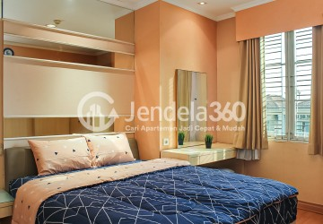 MOI Frenchwalk 3BR Fully Furnished