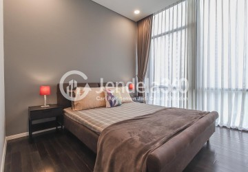Verde Two Apartment 3+1BR Fully Furnished