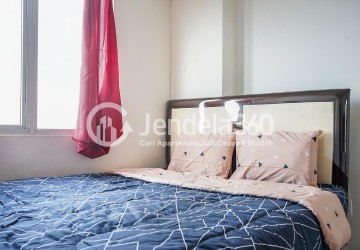 Bassura City Apartment 2BR View city