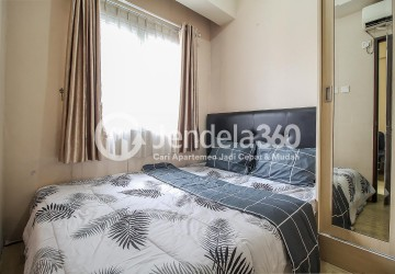Sunter Park View Apartment 2BR Fully Furnished