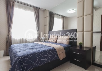 Casablanca Mansion 3BR Fully Furnished