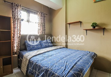 Mt Haryono Residence 2BR Tower 1