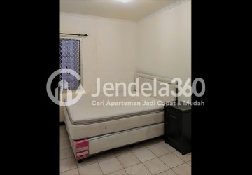 Mediterania Garden Residence 1 2BR Fully Furnished