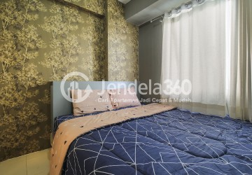 Bassura City Apartment 2BR Tower D