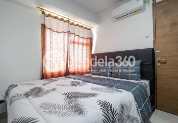 Green Park View Apartment 2BR Fully Furnished