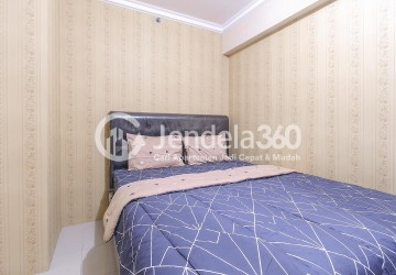Bassura City Apartment 2BR View Timur