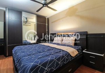 Aston Rasuna Apartment 3BR Fully Furnished