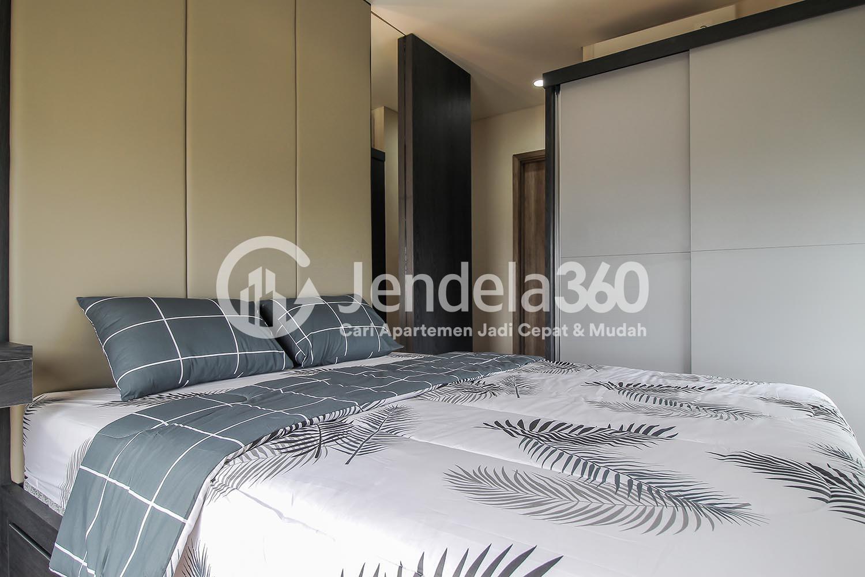 Bedroom 1 Pejaten Park Residence Apartment