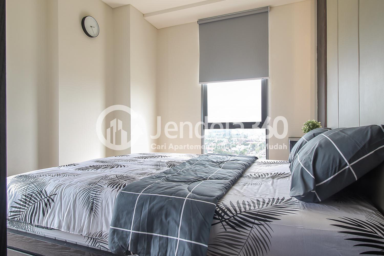 Bedroom 1 Apartemen Pejaten Park Residence