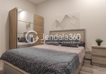 Sudirman Suites Jakarta 2+1BR View City