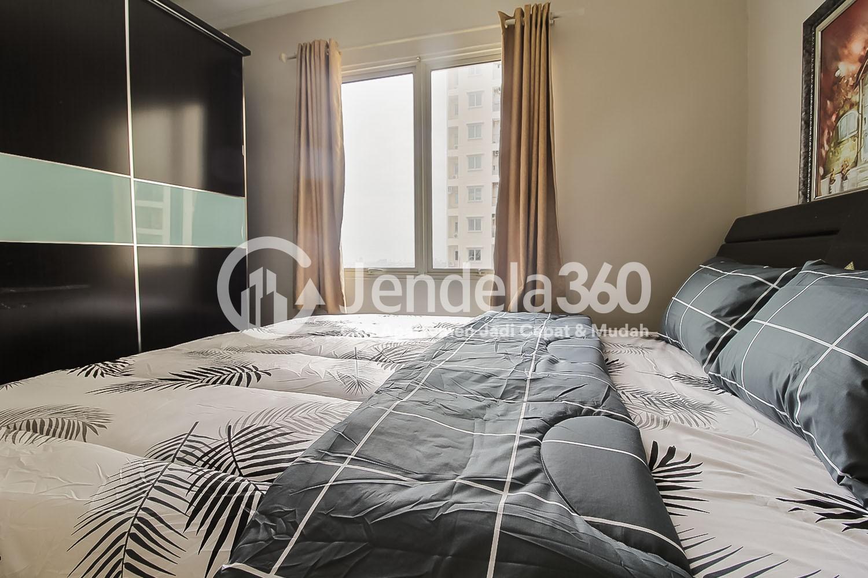 Bedroom 1 Apartemen MOI City Home