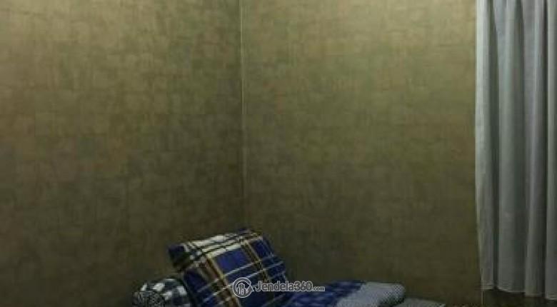 Bedroom 2 Sudirman Park Apartment Apartment