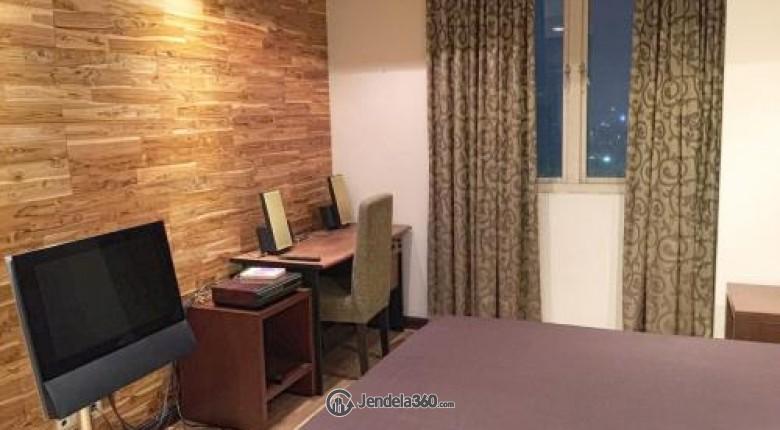 Bedroom 2 Puri Imperium Apartment