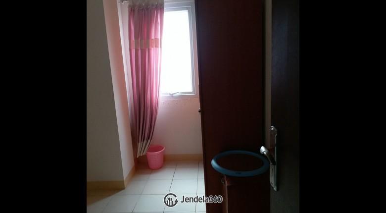 bedroom 2 Puri Park View Apartment