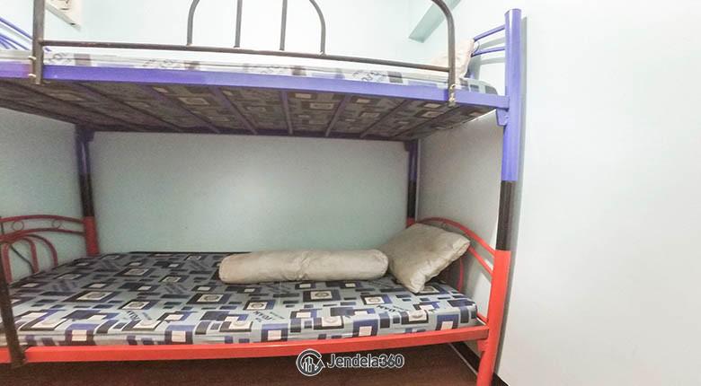 Bedroom 2 Apartemen Casablanca East Residence