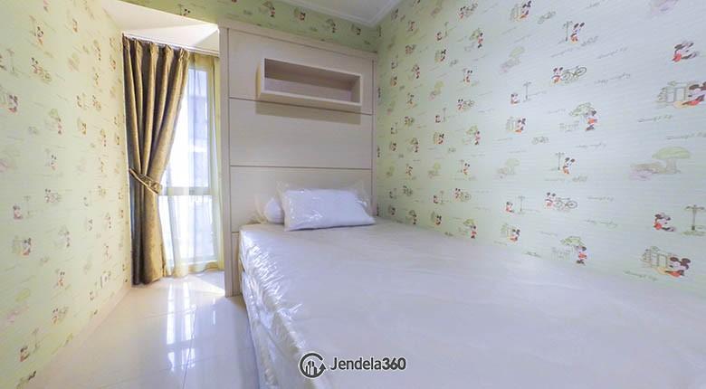 bedroom 2 The Mansion Kemayoran Bougenville