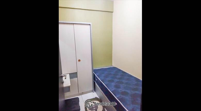 bedroom 2 Apartemen Paragon Village Apartment