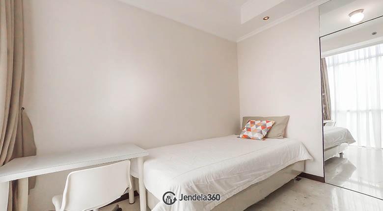 bedroom 2 Bellagio Residence Apartment