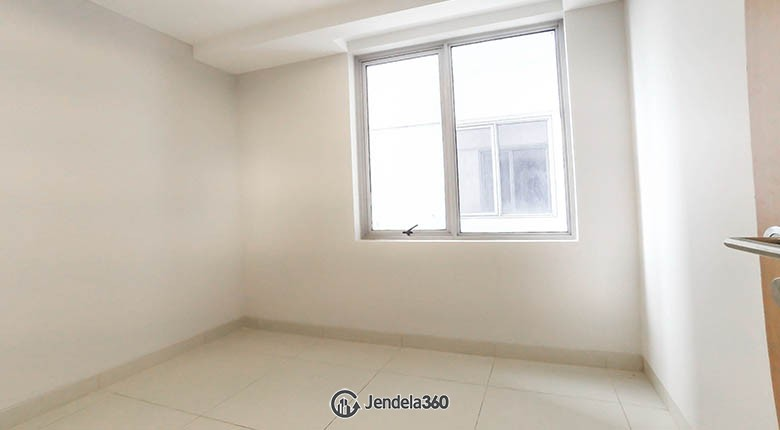 bedroom 2 Apartemen The Mansion Kemayoran Jasmine