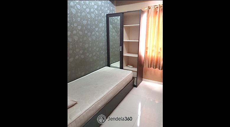 bedroom 2 Apartemen Puri Park View Apartment