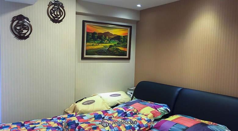 bedroom 2 Apartemen Green Bay Pluit Apartment