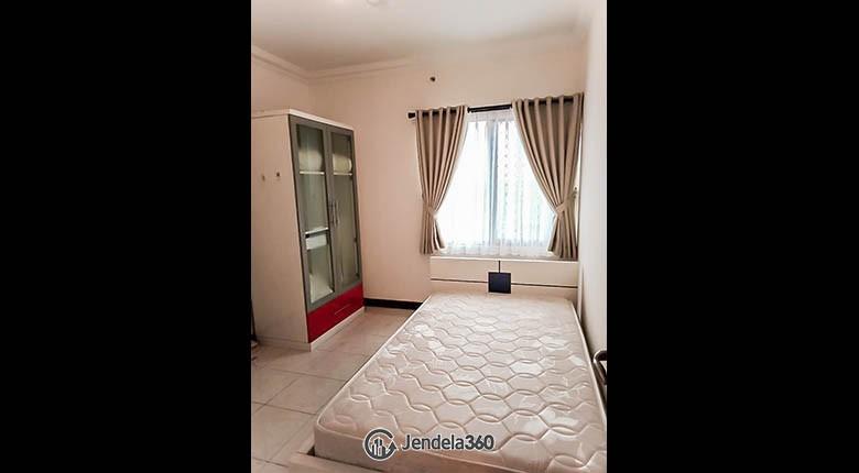 bedroom 2 Apartemen Grand Setiabudi Apartment