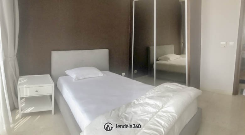 bedroom 2 Essence Darmawangsa Apartment Apartment