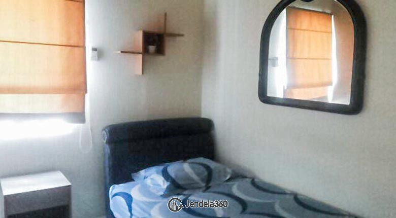 bedroom 2 Sudirman Park Apartment