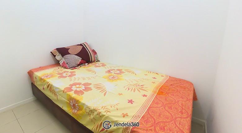 bedroom 2 Green Lake Sunter Apartment
