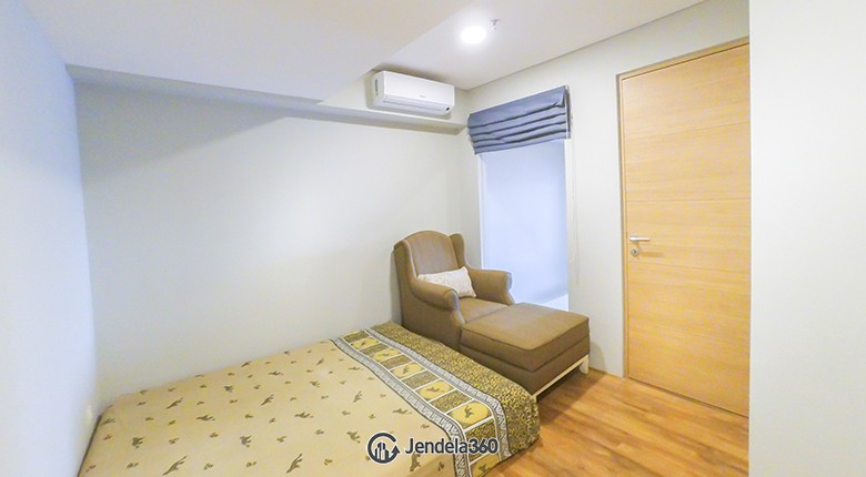 bedroom 2 Maqna Residence Apartment