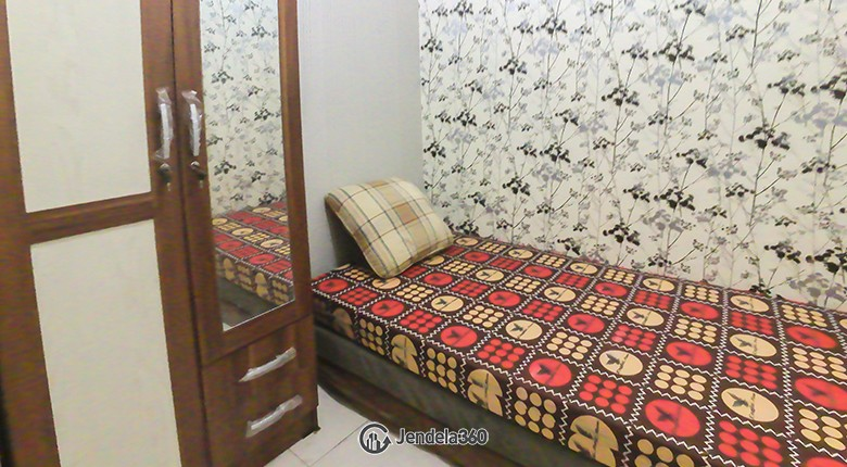 bedroom 2 Green Bay Pluit Apartment Apartment