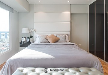 Maqna Residence 3BR View city