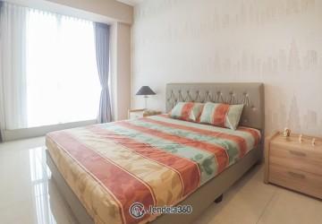 Taman Anggrek Residence 2+1BR Fully Furnished