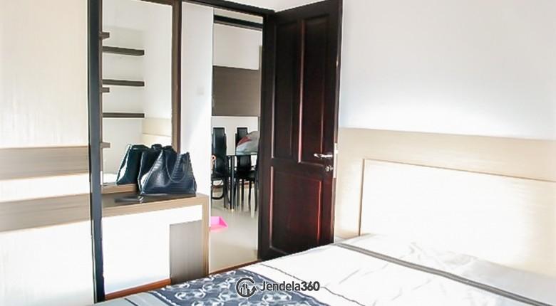 Bedroom 2 Apartemen Puri Garden Apartment