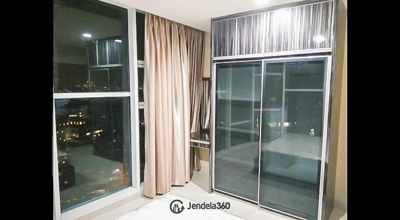 Brooklyn Alam Sutera Apartment 2BR BROC002 For Rent [With ...