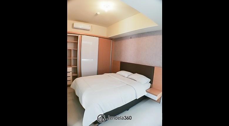 Bedroom 2 Apartemen Mustika Golf Residence