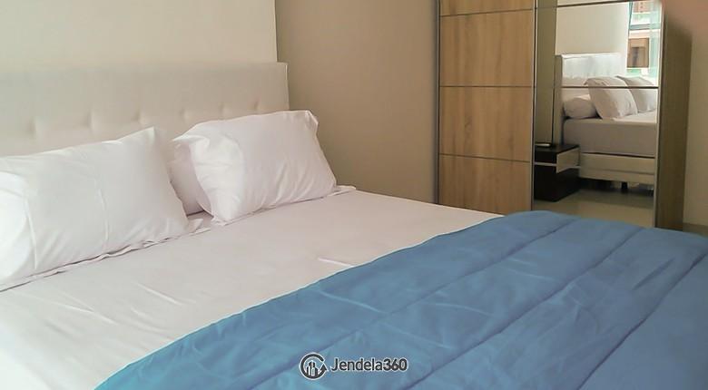 Bedroom 2 Brooklyn Alam Sutera Apartment