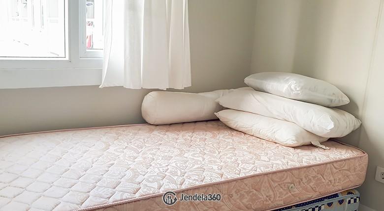 Bedroom 2 Metro Park Residence