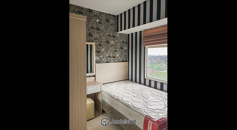 Bedroom 2 The Springlake Summarecon