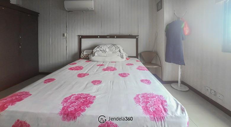 Bedroom 2 Condominium Rajawali Apartment  Apartment