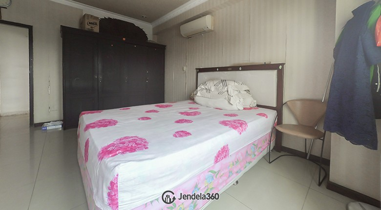 Bedroom 2 Condominium Rajawali Apartment