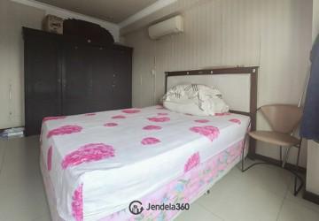 Condominium Rajawali Apartment  2BR Semi Furnished