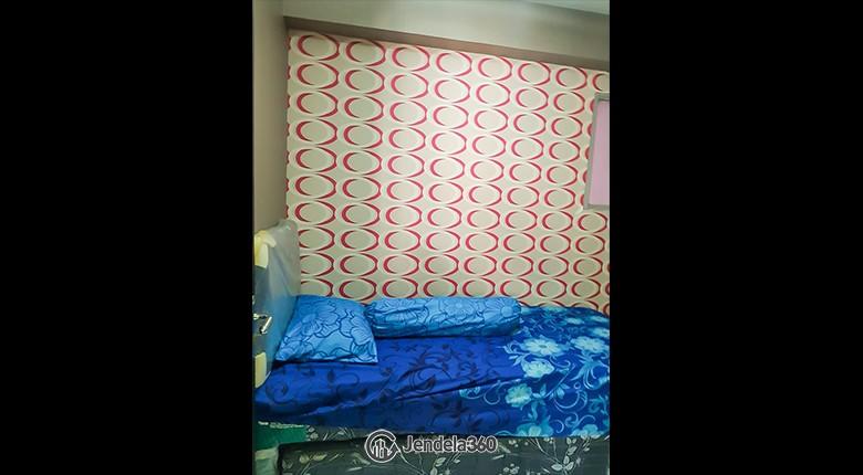 Bedroom 2 Sentra Timur Residence