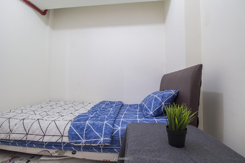 Bedroom 2 Puri Park View Apartment Apartment