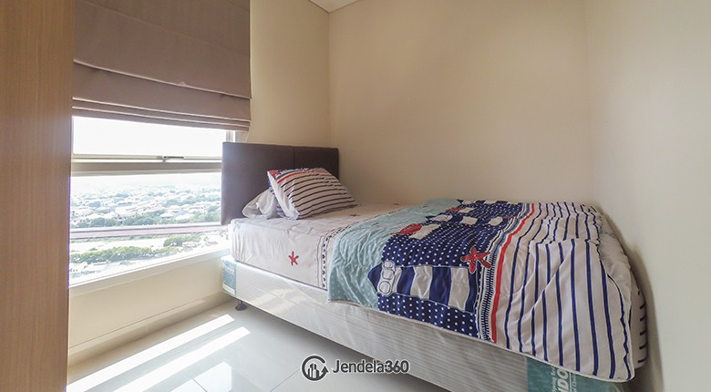 Bedroom 2 Apartemen Elpis Residences Apartment
